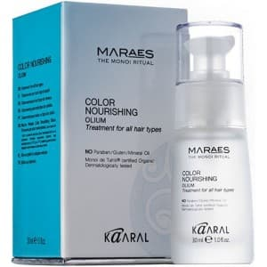 MARAES Color Nourishing Olium. Масло. 30 мл